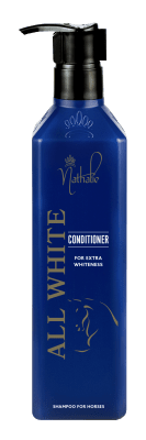 All White Conditioner 500 ml