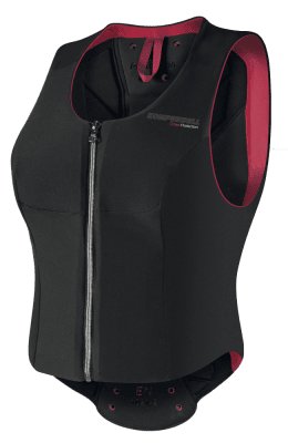 NYHET! - Komperdell Ballistic Flex Fit Woman