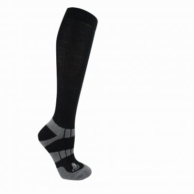 Bamboo Long Riding Socks - 2 par