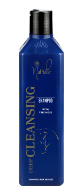 Deep Cleansing/Iodine Shampoo 500 ml
