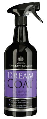 Dreamcoat Ultimate Coat Finish Spray