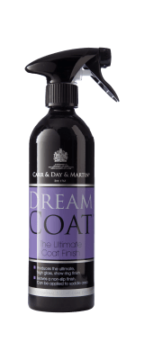 Dreamcoat Ultimate Coat Finish