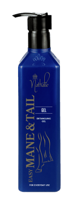 Easy Go Mane N´Tail Gel 250 ml