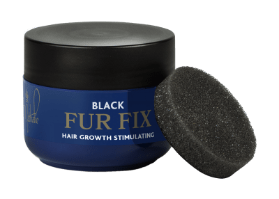 Fur Fix Black 30 ml