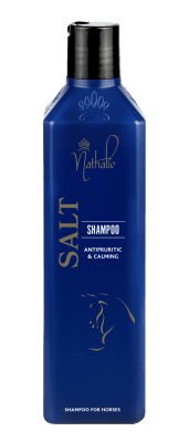 Salt Shampoo 500 ml