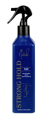 Strong Hold Plait Spray 250 ml